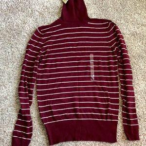 Lightweight Ann Taylor Turtleneck Sweater